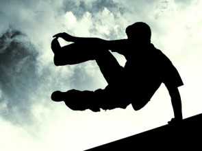 Parkour / Free G – Advanced